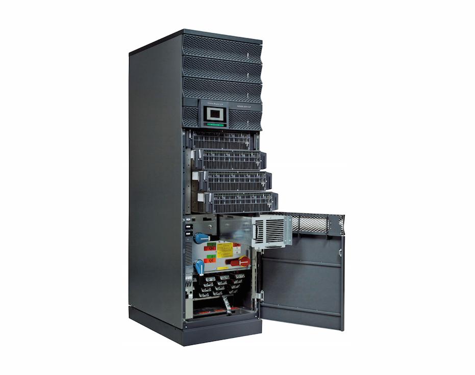MODULYS GP 2.0 (25-600 kW)